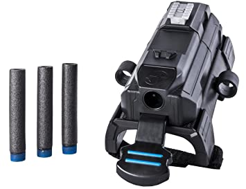 Spy Gear Ninja Wrist Blaster Espionaje Juguete Individual ...