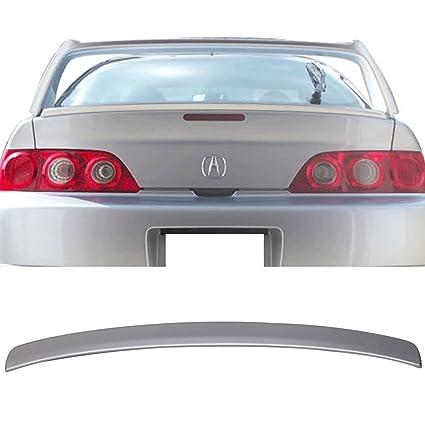 Amazoncom Prepainted Trunk Spoiler Fits Acura RSX - Acura el trunk
