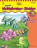 Beginning Multiplication and Division, Jill Osofsky, 1564513203