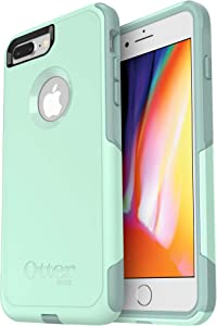 OtterBox Commuter Series Case for iPhone 8 Plus & iPhone 7 Plus (5.5