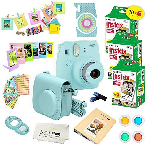 Fujifilm Instax Instant Camera Deluxe product image