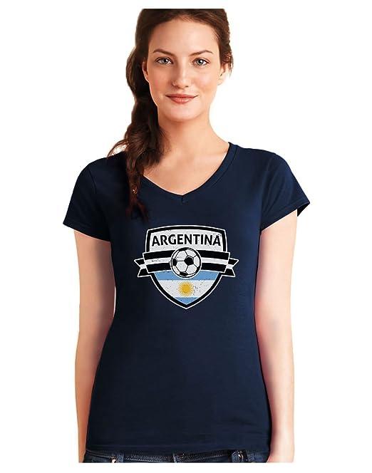 Blusas de moda argentina