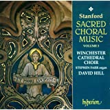 Sacred Choral Music 3 (1911-24)