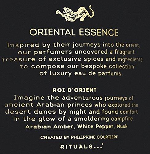 Rituals Roi D'Orient Parfum, 50 g.