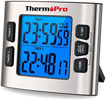 ThermoPro Kitchen Timer