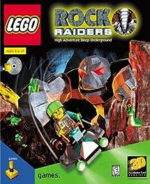 lego rock raiders free download full version pc