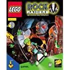 LEGO Rock Raiders – PC