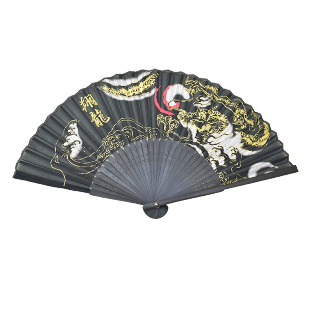 100 Large Oriental Wall Fans A Very Fine Japanese