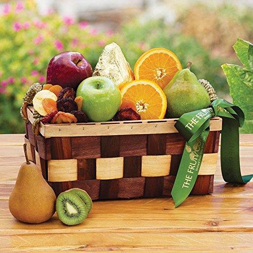 Orchard Bloom Kosher Fruit Basket - The Fruit Company