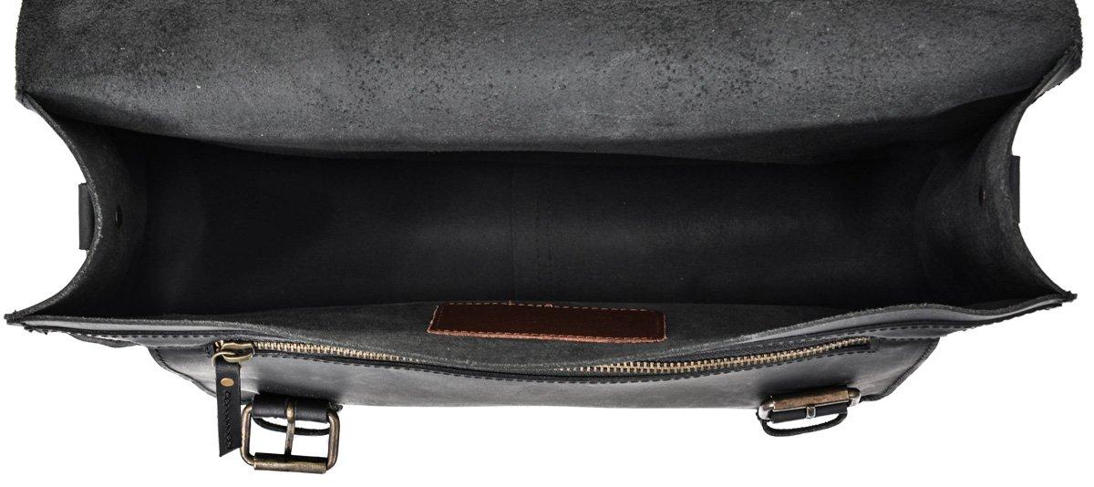 "Gusti Cuir studio /""Clemens/"" sac business made in Italy sac bureau attache-case en cuir v/éritable sac notebook ordinateur portable 15,4/"" sac professeur hommes femmes noir 2B30-93-2"
