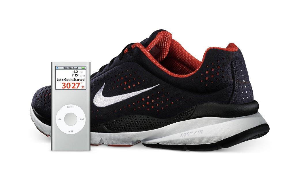 Amazon.com: Apple Nike + iPod Sport Kit for iPod nano 1G, 2G, 3G:  Electronics