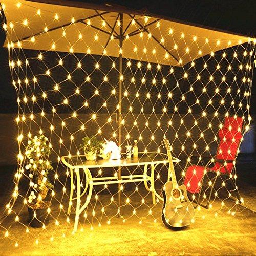 Christmas Tree Lights And Outdoor Christmas Decorations