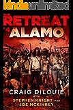 The Retreat #4: Alamo