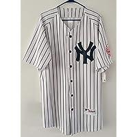 MVP Sports Camisola Béisbol New York Yankees Local Marca, Tallas S-XXL