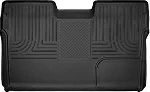 Husky Liners 2nd Seat Floor Liner (Full Coverage) Fits 09-14 F150 SuperCrew