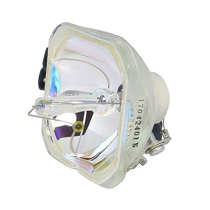 LYTIO - Lámpara de proyector para Epson ELPLP34 V13H010L34 ...