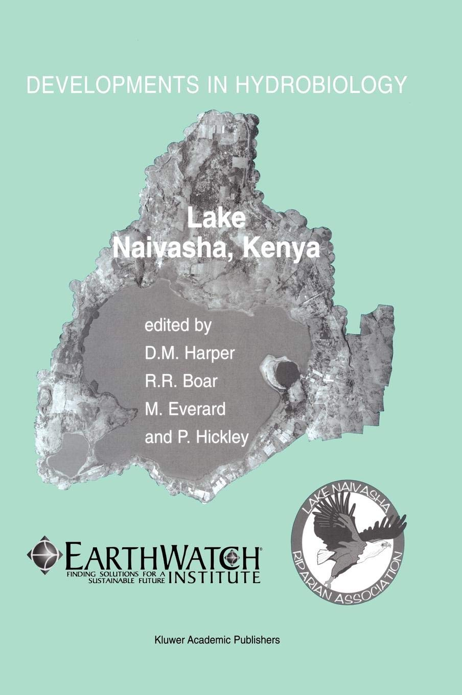 """Read Online Lake Naivasha, Kenya: Papers submitted by participants at the conference """"Science and the Sustainable Management of Shallow Tropical Waters"""" held at ... on the lake (Developments in Hydrobiology) pdf epub"""