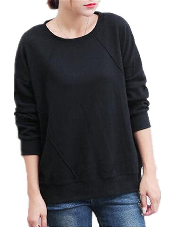 Tayaho Sweatshirt Damen Kurz Sport Pullover College