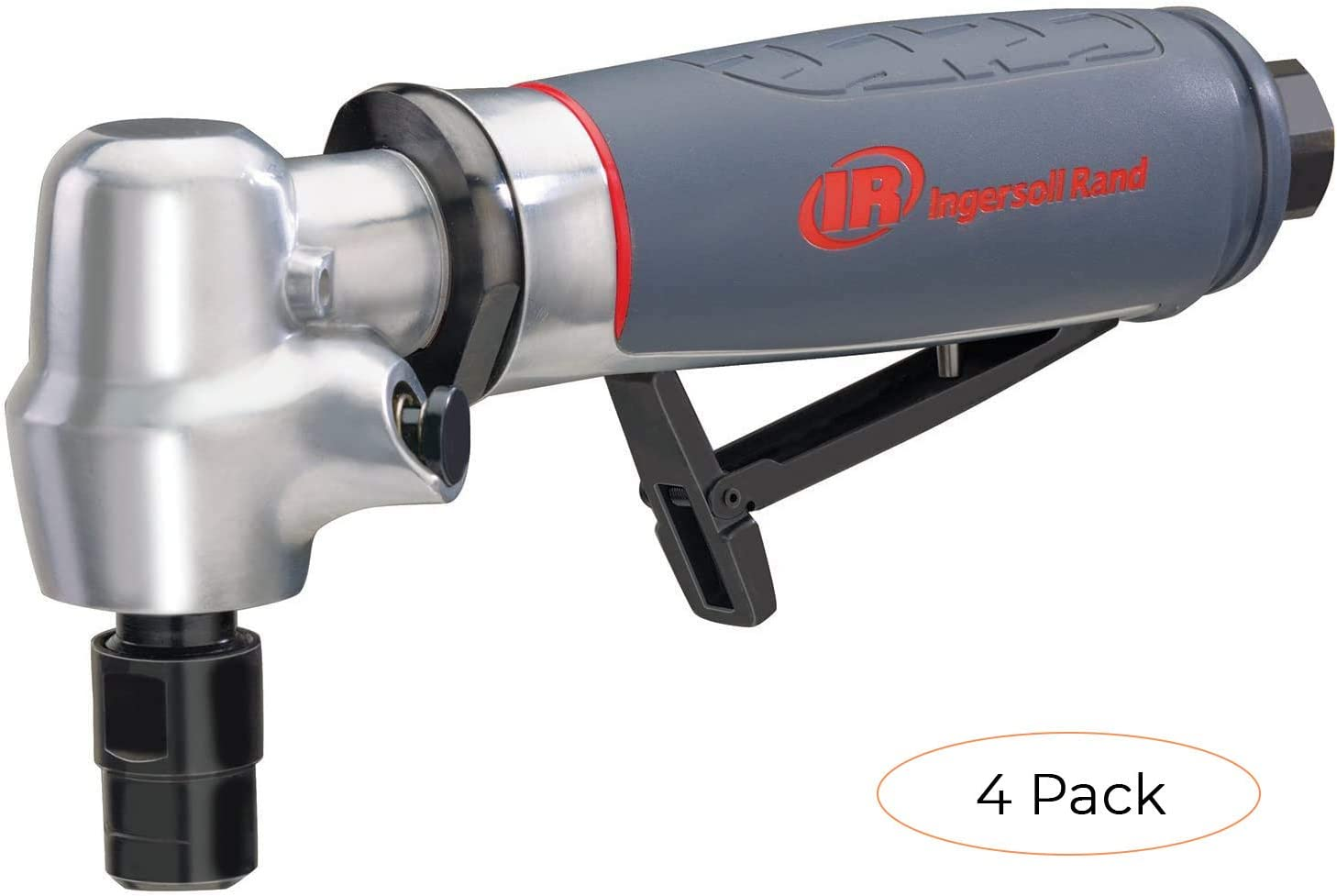 NEW INGERSOLL RAND 3107G 1//4 HP AIR DIE GRINDER PNEUMATIC NEW IN BOX SALE
