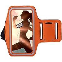 Cooljun pour Iphone XR/XS Max,Brassard de Sport en Cours d'exécution Sport Bras Bande Housse de téléphone