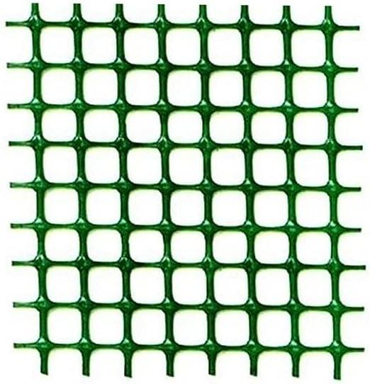 Rete Plastica Per Giardino.Rete Plastica Per Balcone H 100 Recinzione Mt 1 Ringhiera Balcone