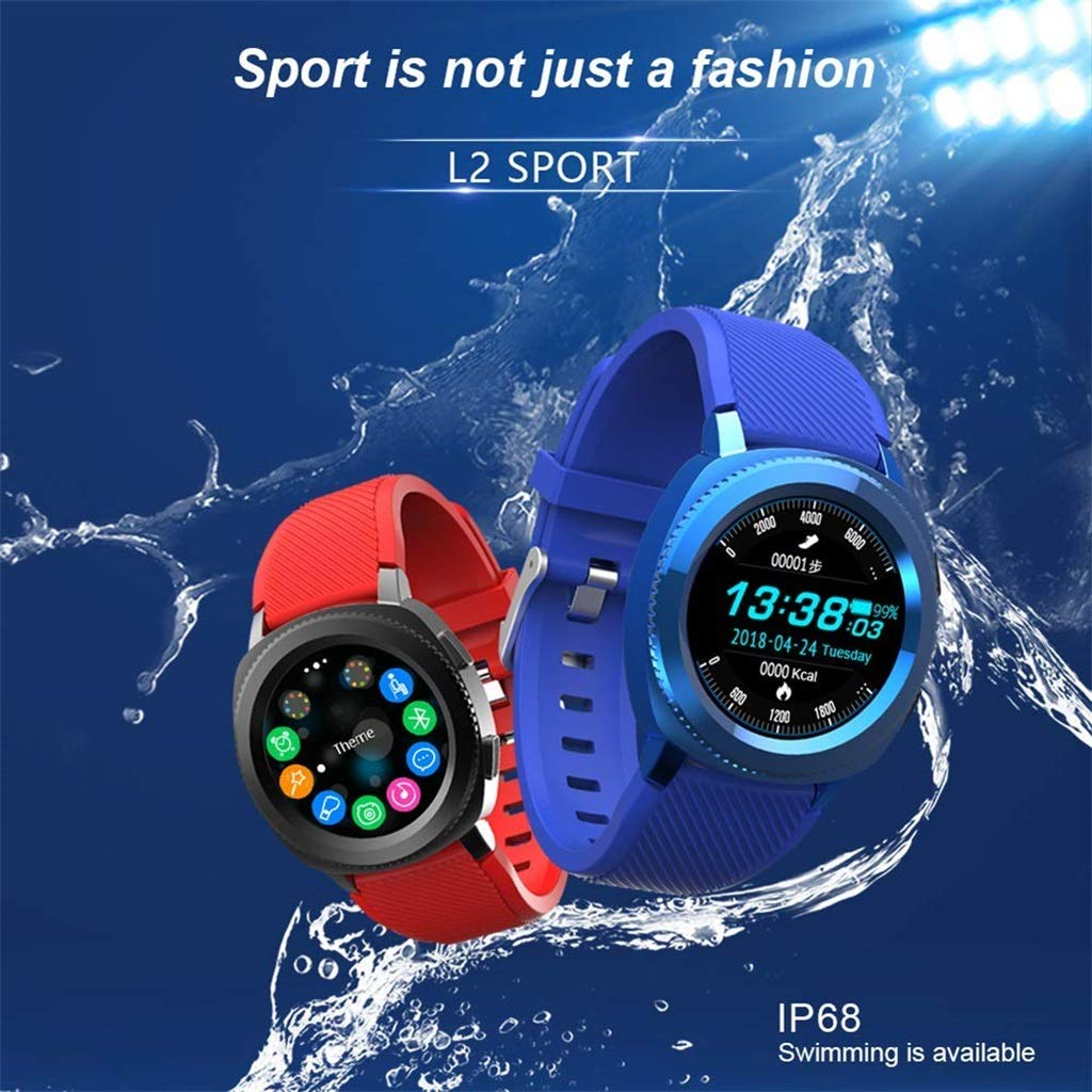 Smart Sports Bracelet Fitness Tracker Health Monitoring Sports ...