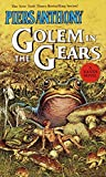Golem in the Gears (The Magic of Xanth, Book 9)