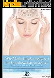 Wie Marketingkampagnen Ihr Unterbewusstsein steuern: So nutz man die Macht des Unterbewusstseins im Marketing.