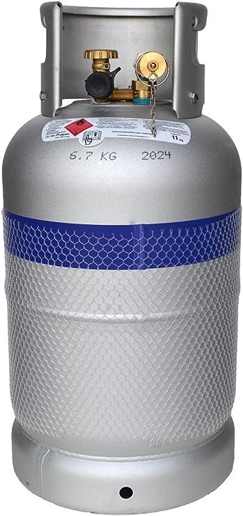 Alugas - Botella de camping LPG Autogas rellenable ...