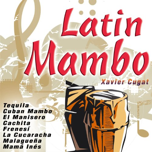 Latin Mambo for sale  Delivered anywhere in USA