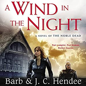 A Wind in the Night Audiobook