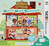 Bundle Nintendo NFC Card Reader/Writer + Animal Crossing + Amiibo Card - Nintendo 3DS Standard Edition