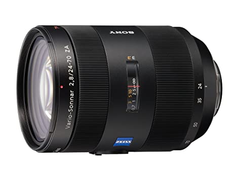 Review Sony 24 -70mm f/2.8