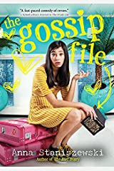 The Gossip File (The Dirt Diary Book 3) Kindle Edition