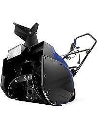 Snow Joe Ultra SJ621 18-Inch 13.5-Amp Electric Snow Thrower with Light