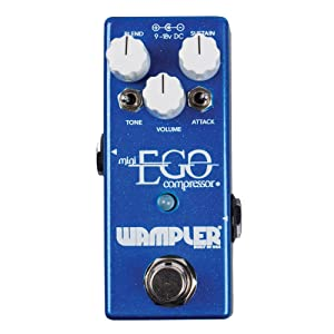 Wampler Pedals Mini Ego Compressor