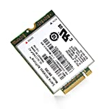 Lenovo 04W3801 Sierra Wireless EM7355 Gobi 5000 LTE/EVDO/HSPA+ M.2 3G 4G WWANモジュール for Thinkpad X240 T431s T440 T440s T440p T540p W540 L440 L540 X1 Carbon