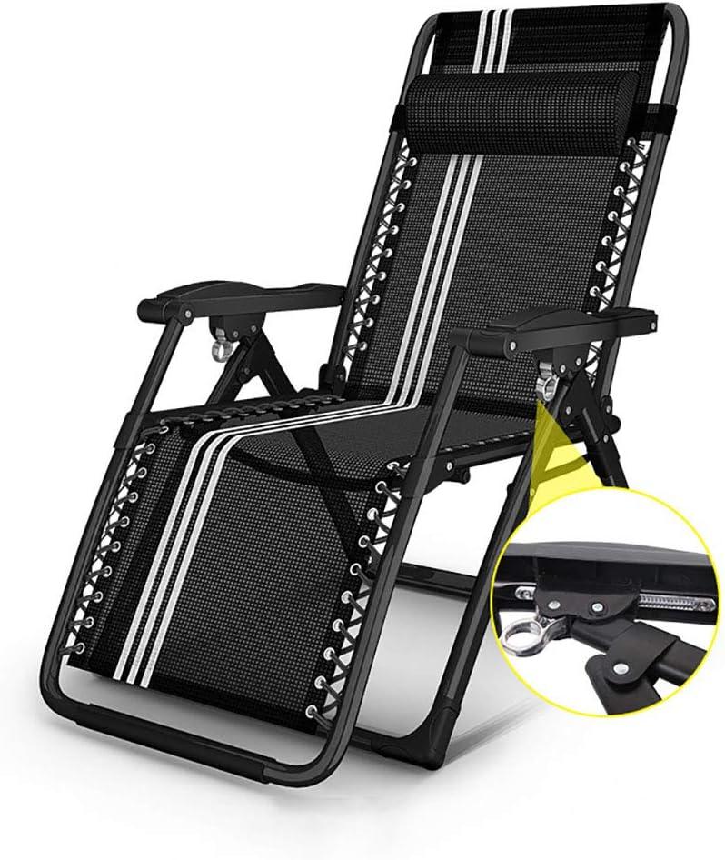 Lounge chair Silla de Playa - Silla de Camping Plegable y ...