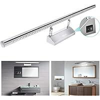 YISSVIC Lámpara de Pared Baño Aplique Espejo