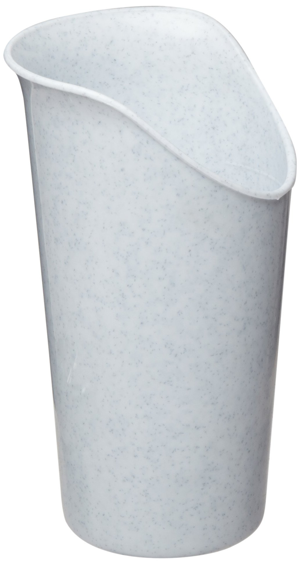 Ableware 745930613 Light Blue Nosey Cup Light Blue (Box of 6)