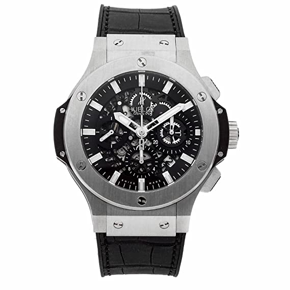 Hublot Big Bang 311.SX.1170.GR - Reloj automático, autoenrollable para
