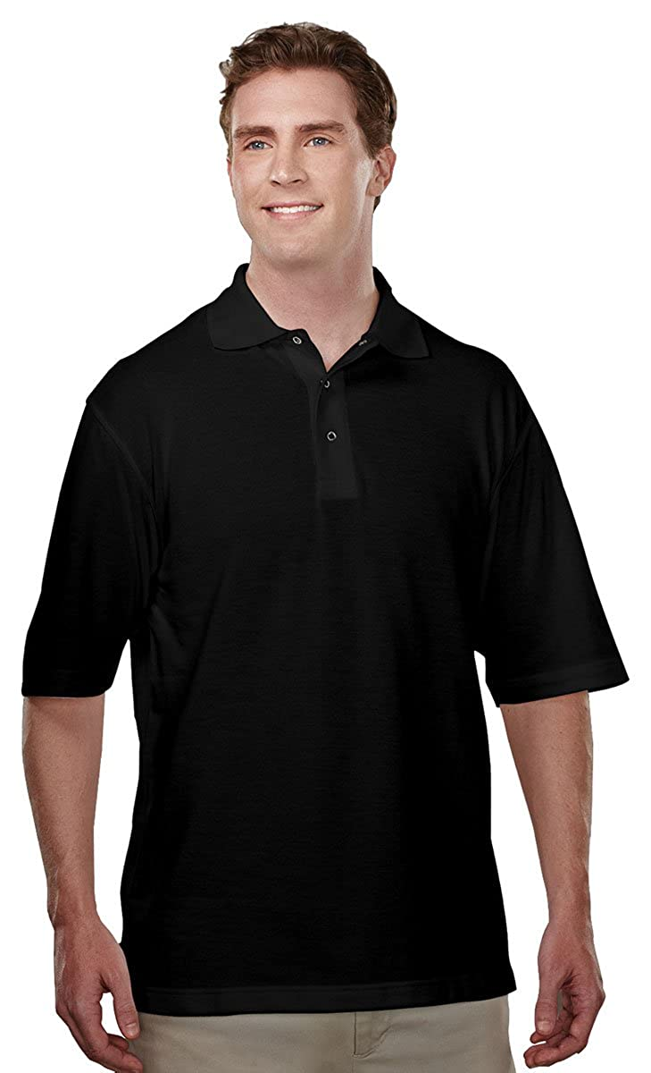 Tri-Mountain Mens 305 Assembly S//S Polo Shirt