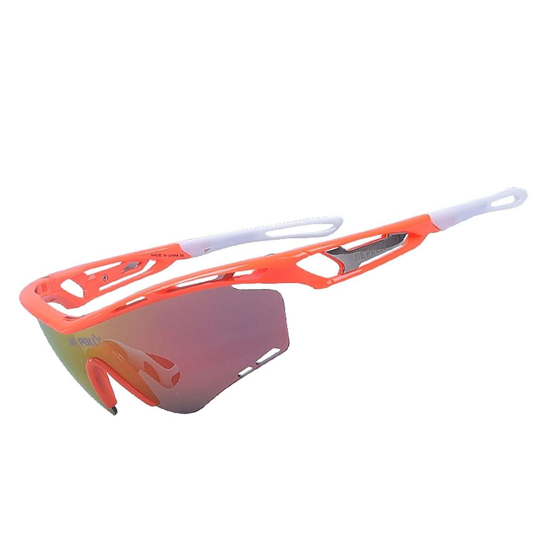 Daesar Gafas de Sol Gafas de Moto Unisex Gafas de Seguridad DAEXFL14HMJ904