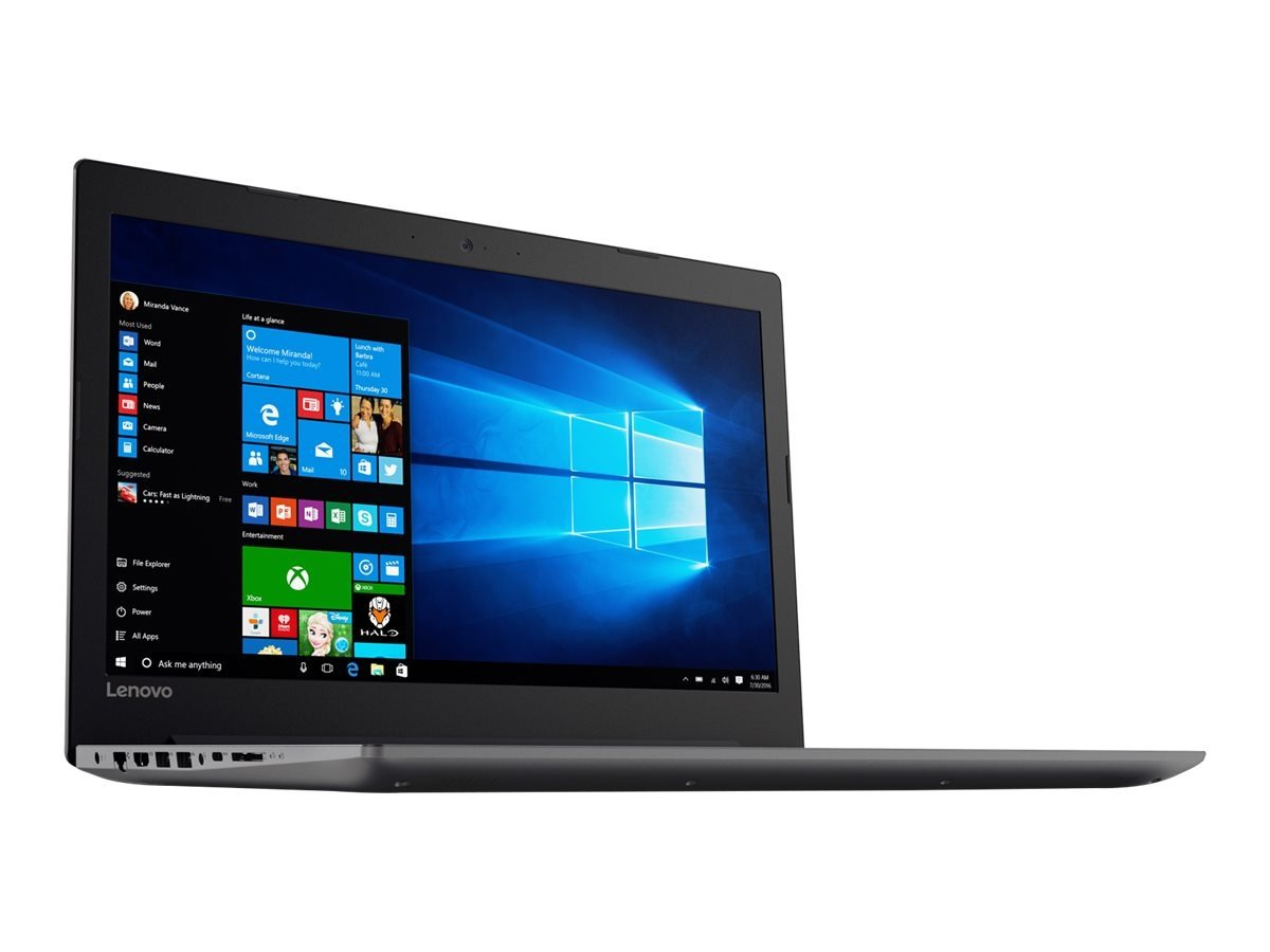 Lenovo IdeaPad 320-15IAP 39,6cm (15,6) 8GB 1TB Win 10: Amazon.es: Electrónica