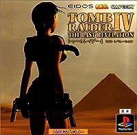 TOMB RAIDER 4 :THE LAST REVELATIONの商品画像