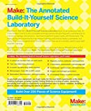 The Annotated Build-It-Yourself Science