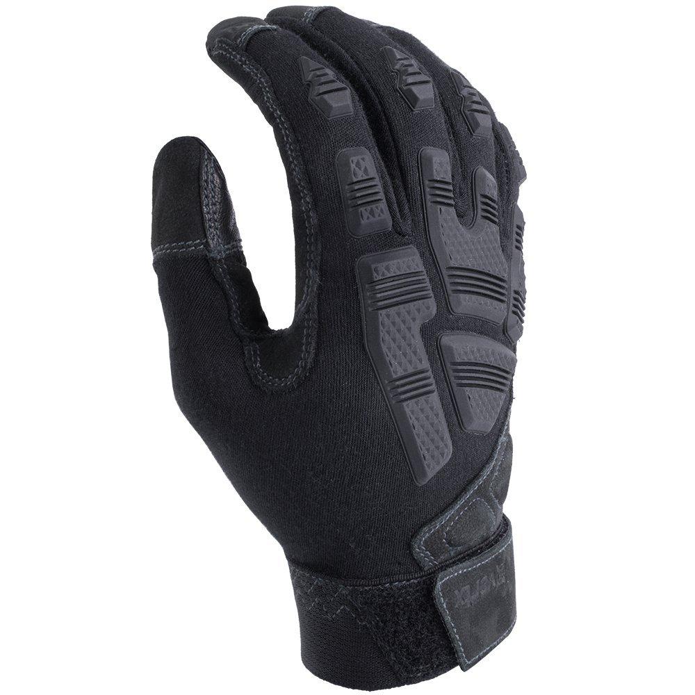 Vertx Fr Breacher Gloves, Black, Medium by Vertx