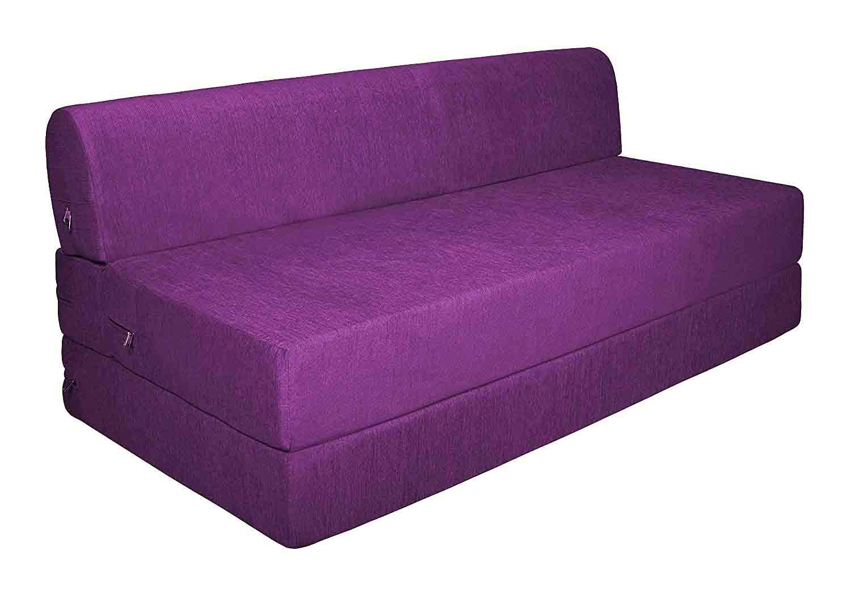 Buy sofa cum bed 4x6 feet online- Aart store