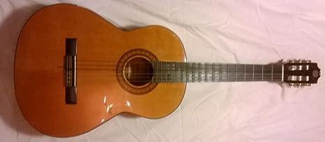 Admira Virtuoso - Guitarra: Amazon.es: Amazon.es