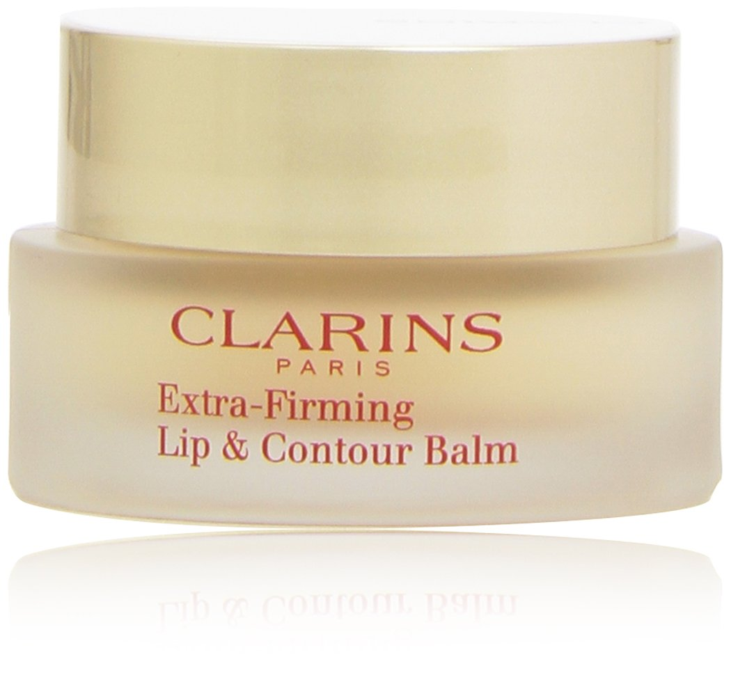 Clarins Extra-Firming Lip and Contour Balm, 0.45 Ounce